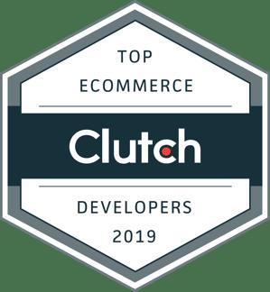 Clutch E-commerce Developer