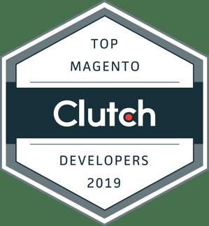 Clutch Magento Developer