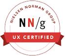 NNUX Badge