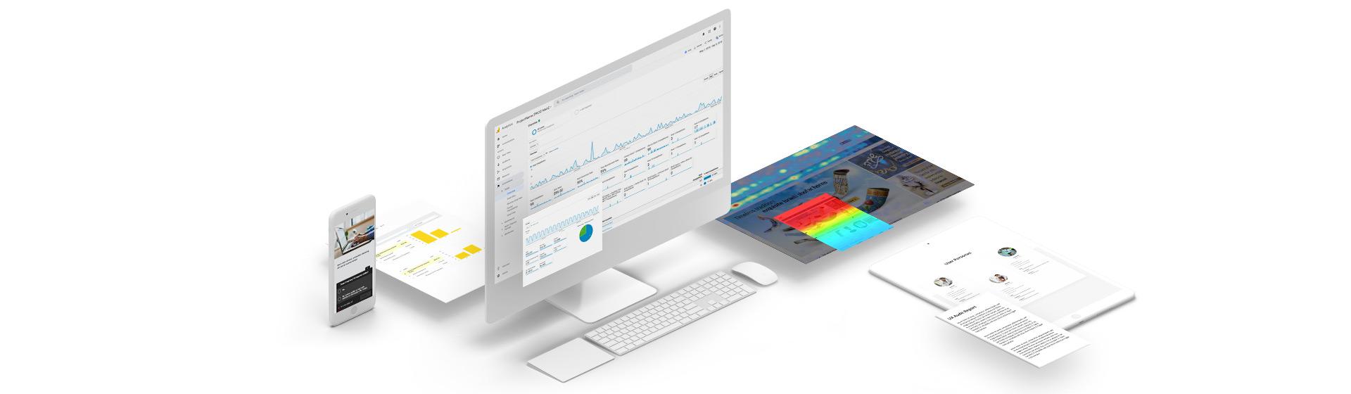 eCommerce UX Audit Hero Image