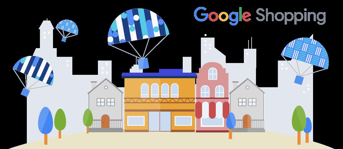 Google Shopping at Inchoo