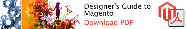 Designer's Guide to Magento PDF download