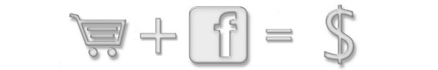 How to sell on Facebook – shoplets and fan pages