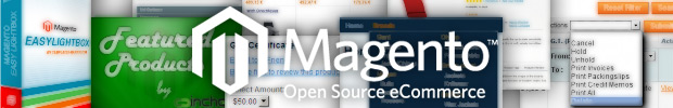 10 useful Magento extensions
