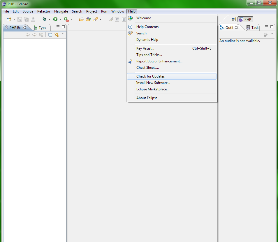 How to work with SVN and Zend Framework in Eclipse PDT • Inchoo