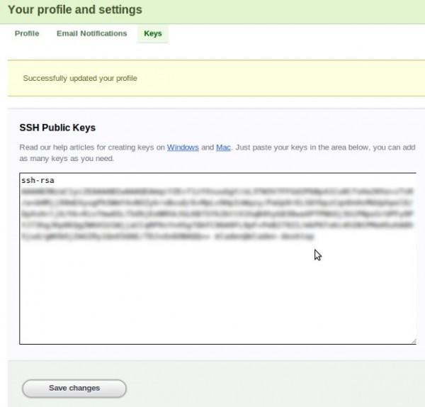 git-ssh-key-generate • Inchoo