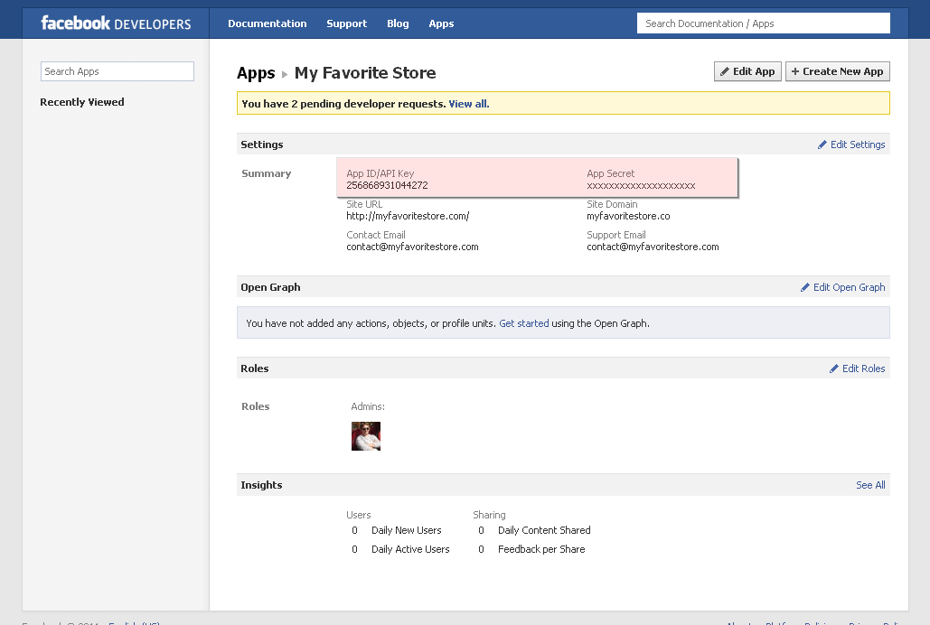 Facebook Connect Magento Extension • Inchoo
