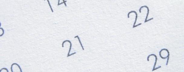 Reusing Magento's calendar control