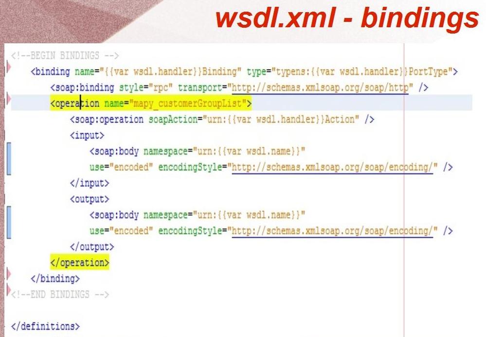Magento API SOAP v2 and v1 with wsdl xml and wsi xml demistified