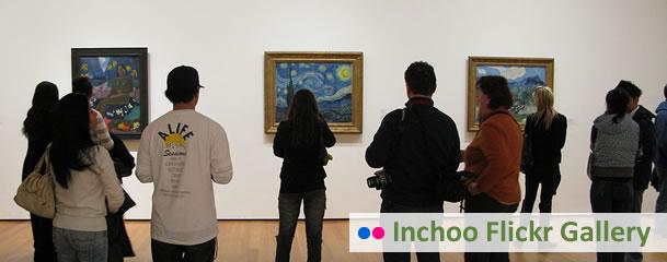 Inchoo Flickr Gallery Magento Extension