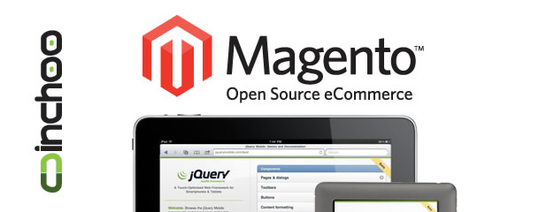 Magento mobile theme – imobile