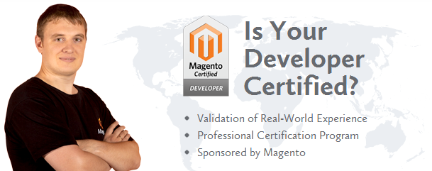 State of Magento Developer Certification 2012