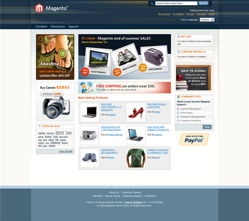 Handling digital assets in Magento with Pimcore • Inchoo