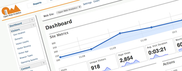 Free Magento Extension for Open Web Analytics