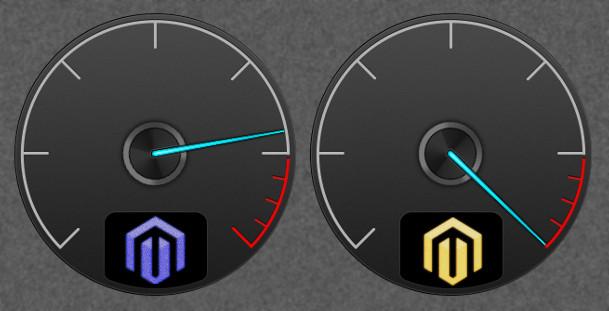 Community vs Enterprise Edition – speed test