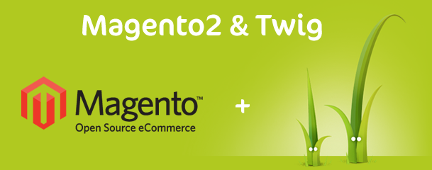 Magento 2 and Twig