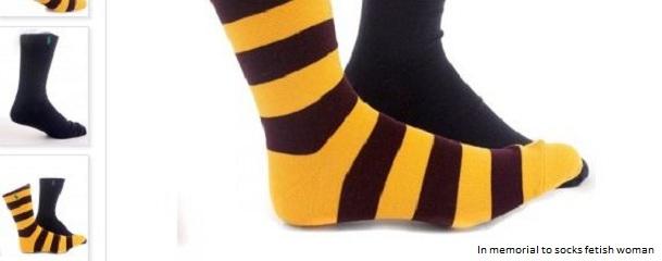 socks_