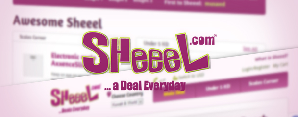 Sheeel.com wins best e-commerce website in Kuwait award!