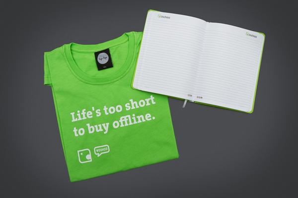 Inchoo :: T-Shirt