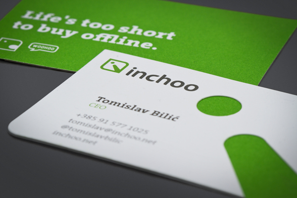 Inchoo : Business Cards