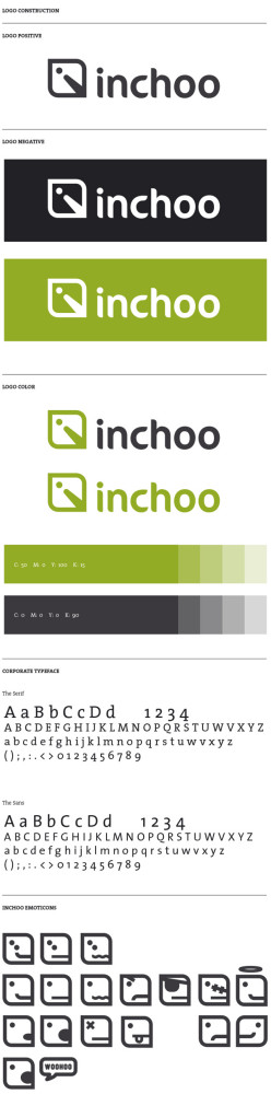Inchoo - Logo Construction