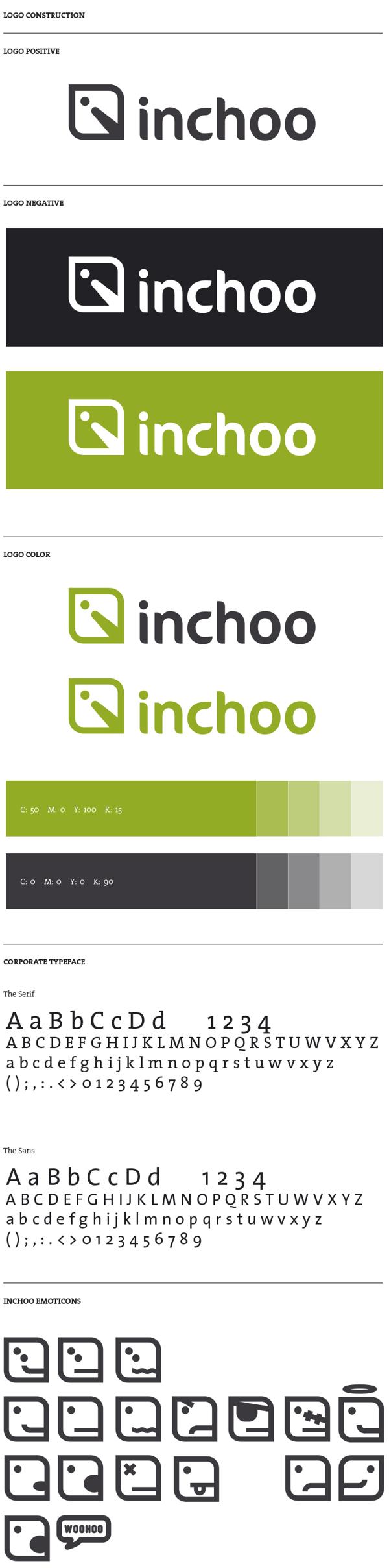Inchoo - Logo Construction