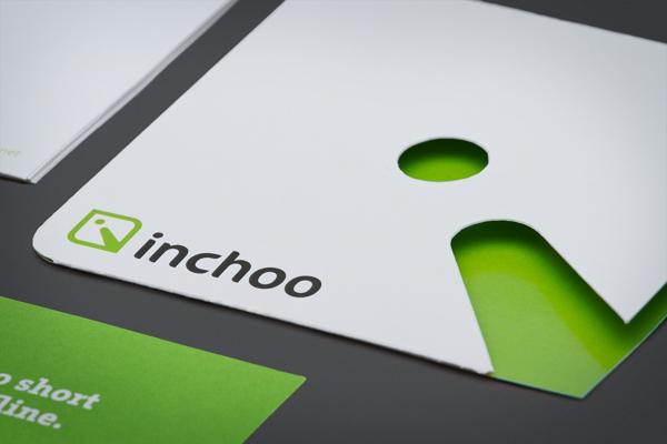 Inchoo : DVD cover