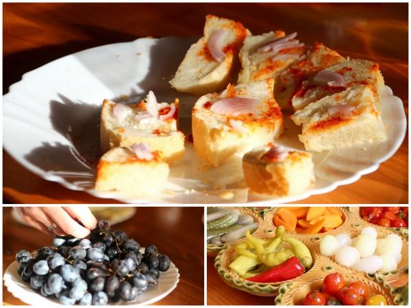 Slavonian breakfast