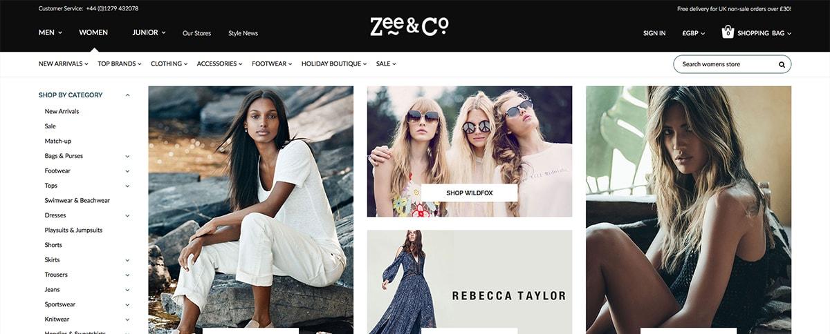 Zee&Co on June 2016