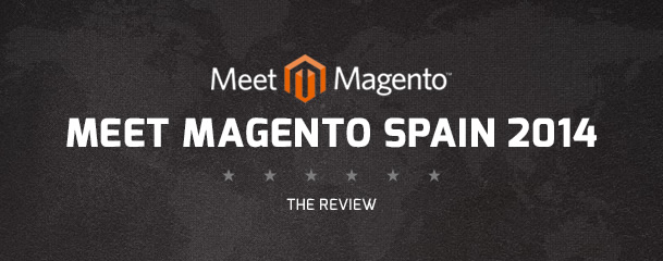 Meet Magento Spain 2014 – a review by Inchoo