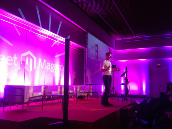 Meet Magento Keynote