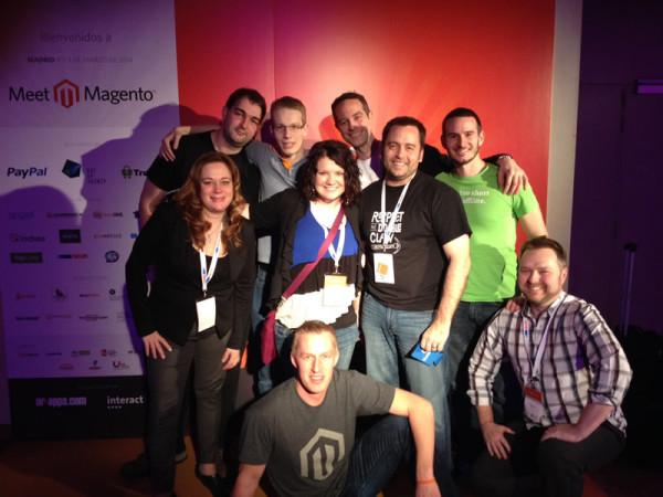 Meet Magento Community