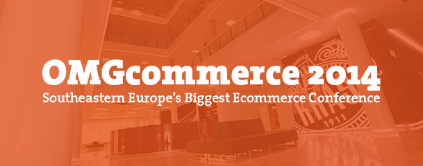 Inchoo invites you to OMGcommerce 2014.
