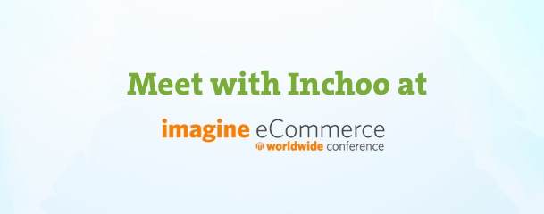 Meet with Inchoo at Magento Imagine 2014!