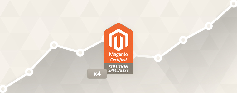 Why should you look for Solution Specialists when planning your new Magento project?