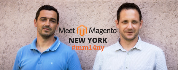 Inchoo is a Silver Sponsor of Meet Magento NY