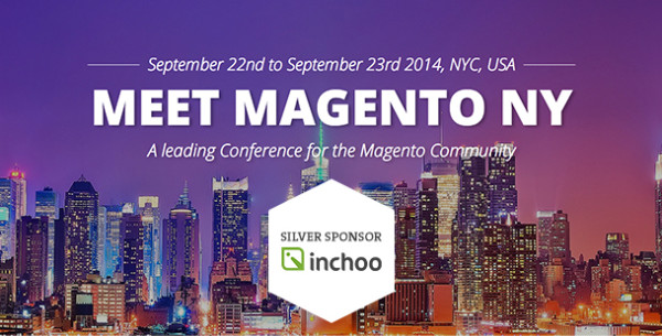 Inchoo is Silver Sponsor of MMNY