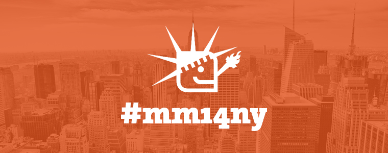 Meet Magento New York 2014 – a review by Inchoo