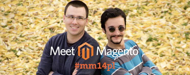 Meet Magento Poland features Inchooers speaking on Magento2 caching and CRO in the age of responsive