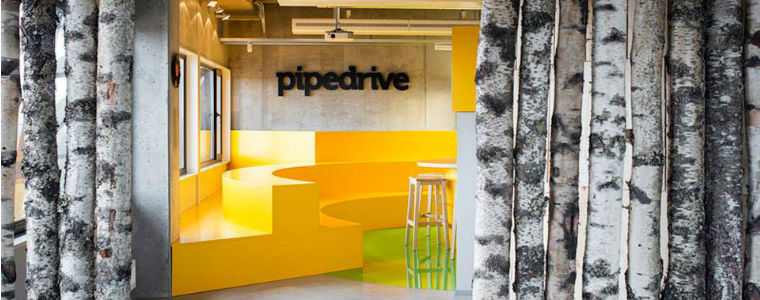 How we use Pipedrive to improve our lead management processes