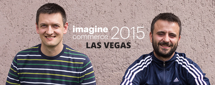 Magento Imagine Commerce 2015 – expect the unexpected