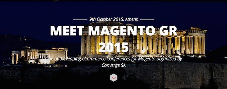 Meet Magento Greece – Inchooers on building faster Magento stores