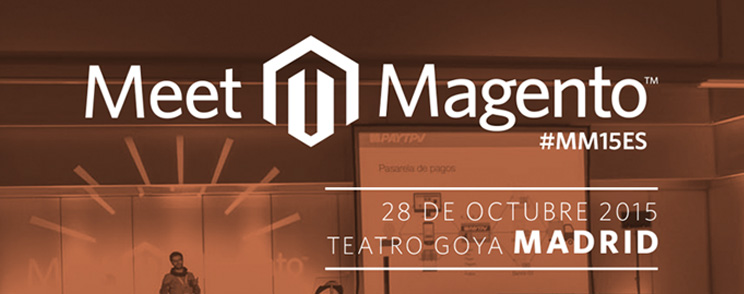 Meet Magento Spain features an Inchooer talking about Magento 2 Javascript workflow