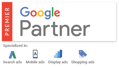 Inchoo is a Google Premium Partner Company