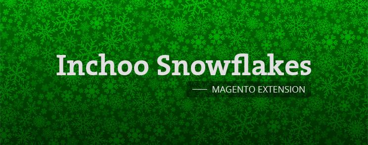 Inchoo Snowflakes