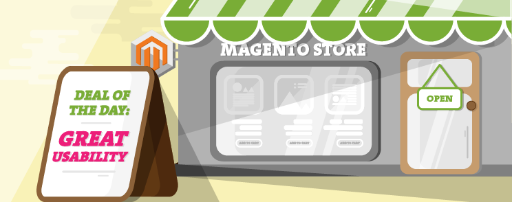 How to effectively improve usability of your Magento store?