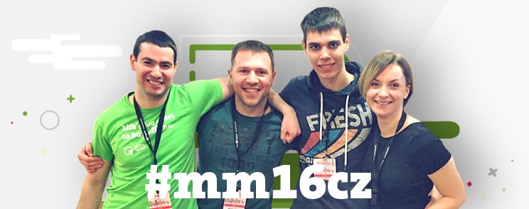 We enjoyed MM16CZ in Prague – here's why