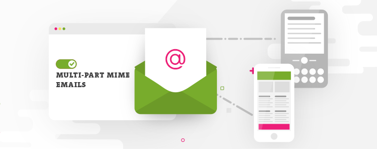 Enabling Multi-part MIME Emails in Magento