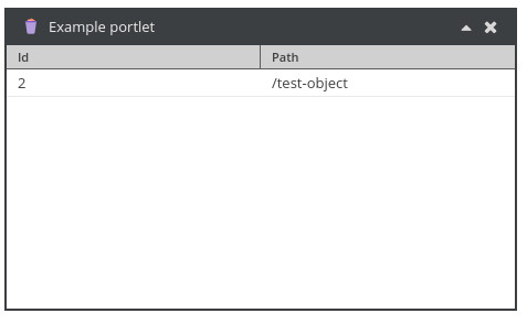 example-portlet-screenshot