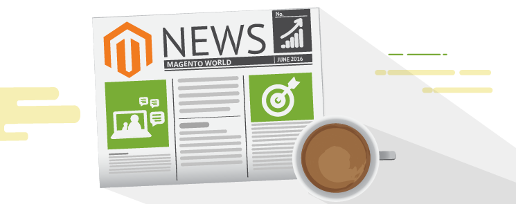 The latest Magento and eCommerce news